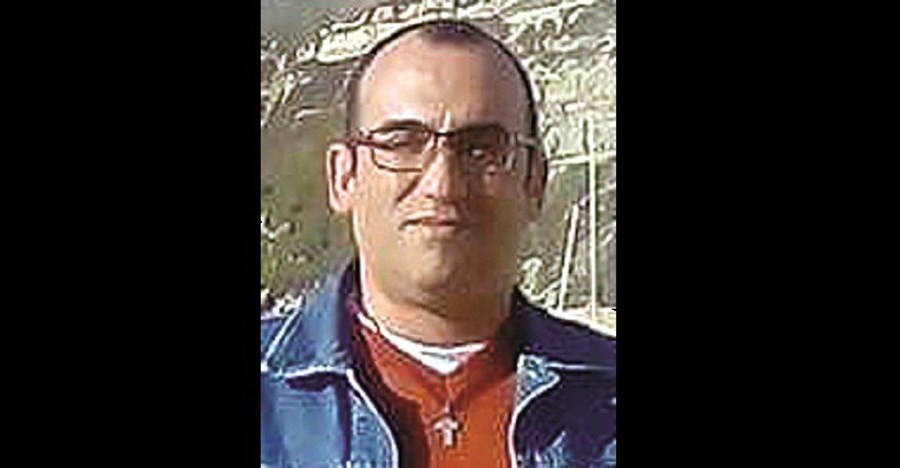 Marco Murraças era o condutor e único ocupante