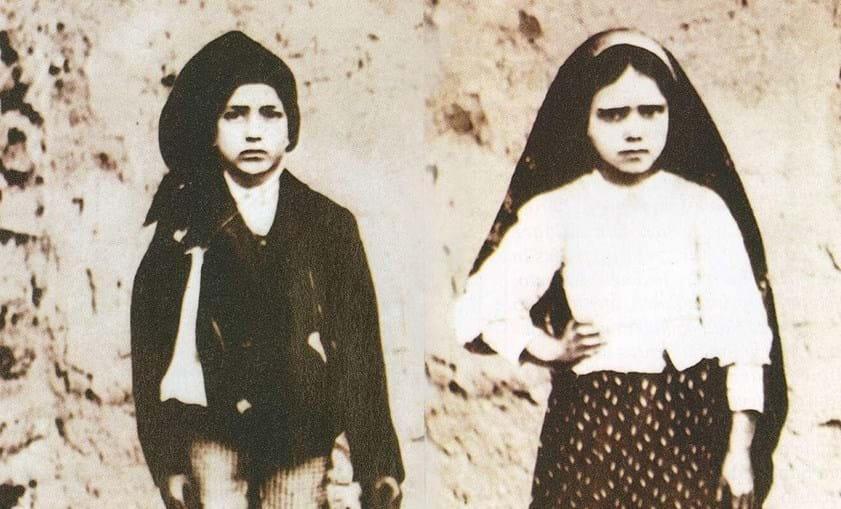 Francisco e Jacinta vão ser canonizados