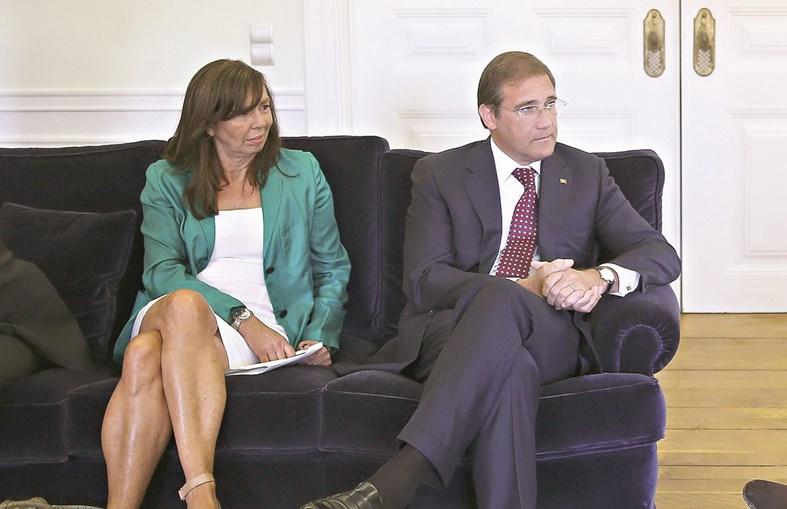 Teresa Leal Coelho foi uma aposta de Pedro Passos Coelho para Lisboa depois de meses de incerteza interna no PSD