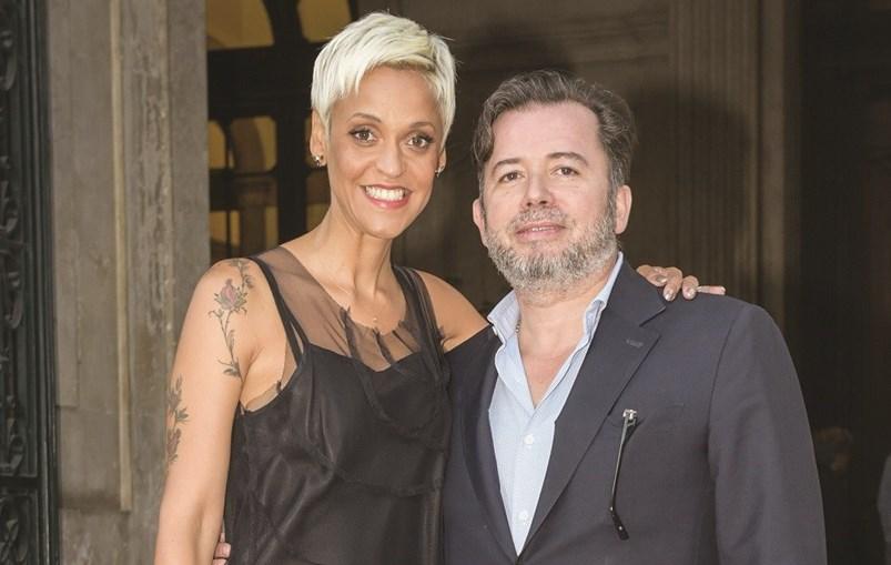 Mariza e António Ferreira