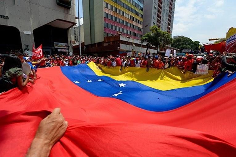 Venezuela ameaça retirar-de da Organização dos Estados Americanos