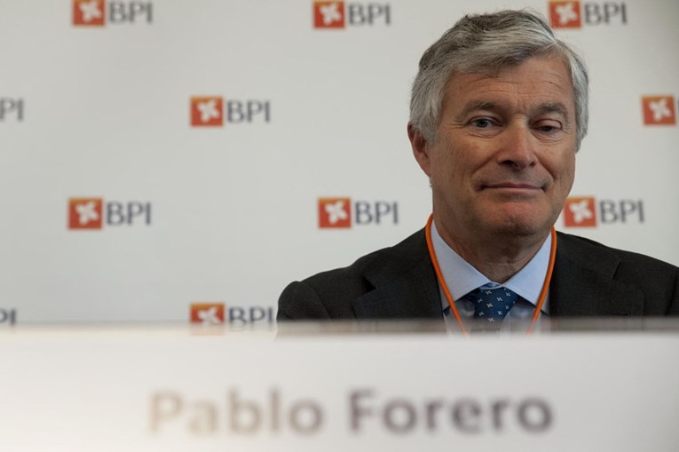 Pablo Forero, CEO do BPI