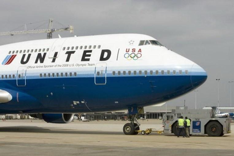Rota Porto-Nova Iorque inaugurada pela United Airlines