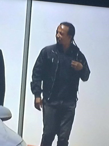Luís Miguel Pina, conhecido como 'Lué', é o suspeito de ter atropelado um adepto na Luz