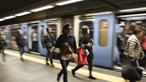 Metro de Lisboa vai ter duas novas estações até 2021