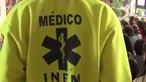 Trabalhador morre atropelado nas obras da Segunda Circular em Lisboa