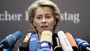 Von der Leyen anuncia plano de ação contra o racismo