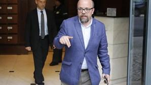 Sporting avança com processo contra antigos presidentes e dirigentes de Alvalade