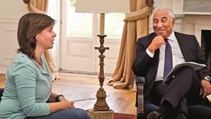 Alívio do IRS para um milhão de portugueses