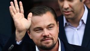 Leonardo DiCaprio e Nina Agdal terminam namoro