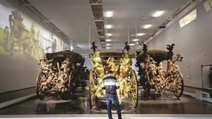 Museus, palácios e monumentos regressam aos horários habituais