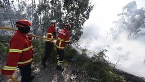Portugal sem incêndios ativos na manhã deste sábado