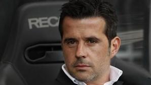 Fulham, de Marco Silva, empata com Bristol City na II liga inglesa