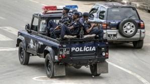 Falsa informação de recrutamento militar resulta num morto e um ferido em Luanda
