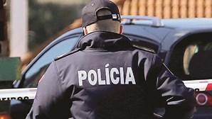 PSP detém num mês quatro homens por 18 roubos violentos a taxistas