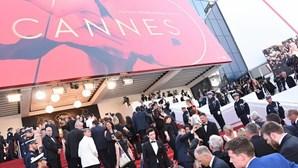 Festival de Cinema de Cannes adiado para julho devido à Covid-19