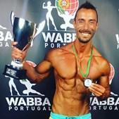 Miguel Rosa era atleta reconhecido no mundo desportivo