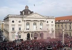 Paços do Concelho de Lisboa