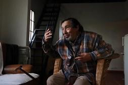 Camilo Mortágua recorda o assalto ao banco da Figueira da Foz, há 50 anos