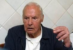 Hermínio da Palma Inácio, falecido em 2009, foi o mentor do assalto ao banco da Figueira da Foz