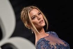 A modelo dinamarquesa, Nina Agdal
