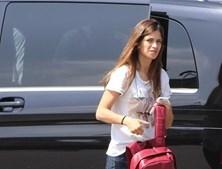 Sara Carbonero e Iker Casillas vão de férias