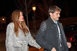 Casillas e Sara Carbonero elegeram um condomínio de luxo entre a Foz e o Fluvial, no Porto