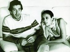 Chalana e Anabela conheceram-se no Barreiro, onde ele nascera e ela viveu
