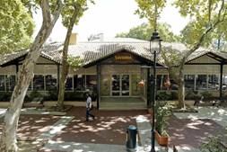 Restaurante Savana