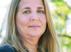 Micaela Rozenberg, Presidente da Associação de Esclerose Tuberosa