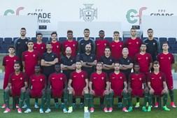 Seleção Nacional de Futebol Sub-20