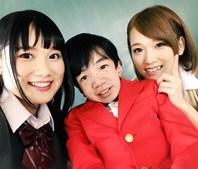 Estrela porno de um metro faz sensação no Japão