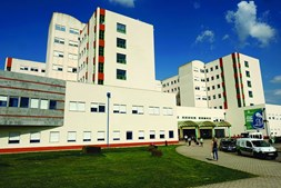 Hospital de Viseu