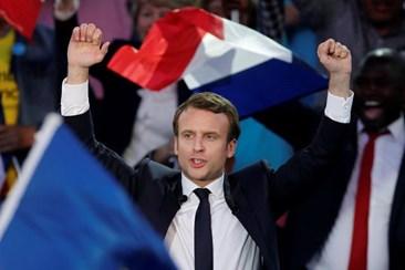 Quem E Emmanuel Macron O Novo Presidente De Franca Politica Correio Da Manha