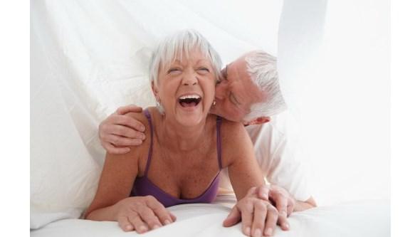 Sexo regular mantém libido na terceira idade