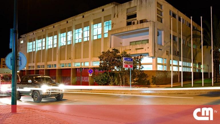 59ccf1f5cd7 Quartel dos Bombeiros de Portimão alvo de remodelação - Cidades ...