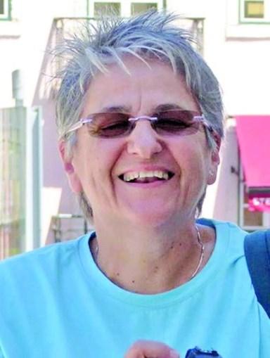 Felizarda Barradas já leva 40 anos de serviço