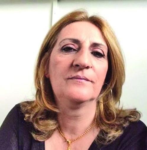 Sara Bogarim diz que escola precisa de novos docentes