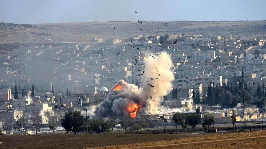Síria