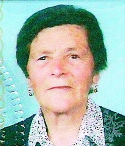 Gracinda Rodrigues morreu após viagem entre dois hospitais