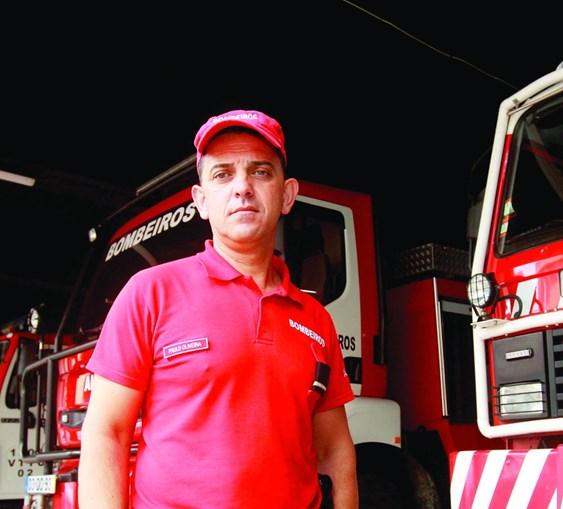 Paulo Oliveira foi alvo de agradecimento público dos avós da criança