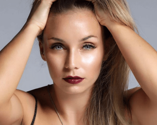 Luciana Abreu
