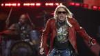 60 mil vibram ao som dos Guns N'Roses