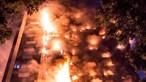 Detido português que recebeu 59 mil euros ao fingir ser vítima de incêndio em Londres