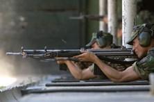 ... Dois mil militares à espera de promoção 01c279c4e17