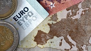 OCDE melhora previsões do PIB para Portugal com quebra de 8,4% este ano