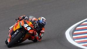 Caso positivo de coronavírus entre elemento da promotora do Mundial de MotoGP
