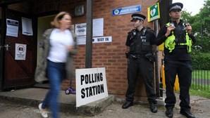 As diferenças entre as eleições no Reino Unido e em Portugal