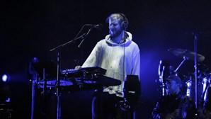 Bon Iver festeja o folk e Angel Olsen comove no Primavera Sound