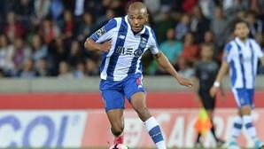 FC Porto quer 40 milhões por Brahimi